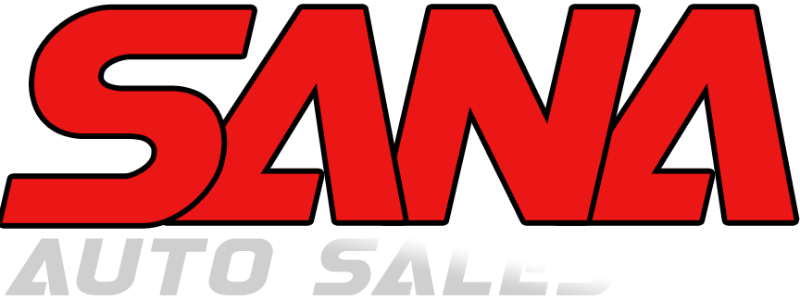 Sana Auto Sales Co logo