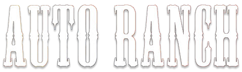 Auto Ranch logo