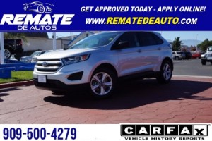 2015 Ford Edge Photo