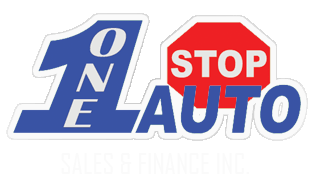 1 Stop Auto Sales & Finance logo