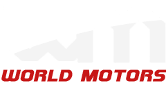 World Motors, Inc logo