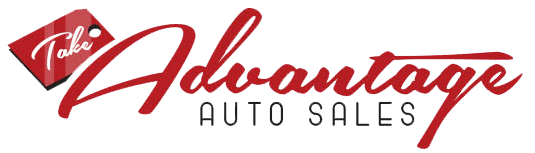 Advantage Auto Sales logo