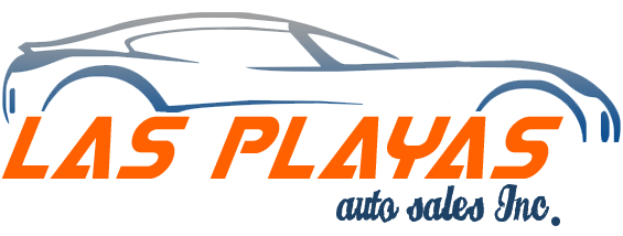 Las Playas Auto Sales  Inc logo