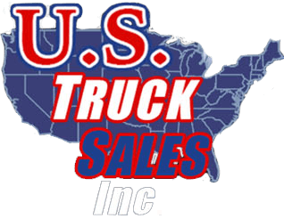 US Truck Sales, Inc logo