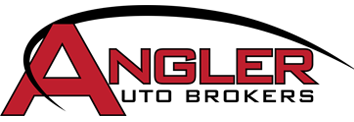 Angler Auto Brokers logo