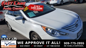 2012 Hyundai Sonata Photo