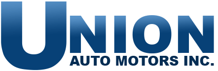 Union Auto Motors Inc. logo
