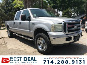 2006 Ford F-350 Super Duty Photo
