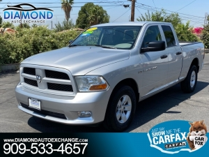 2012 Ram Ram Pickup 1500 Photo