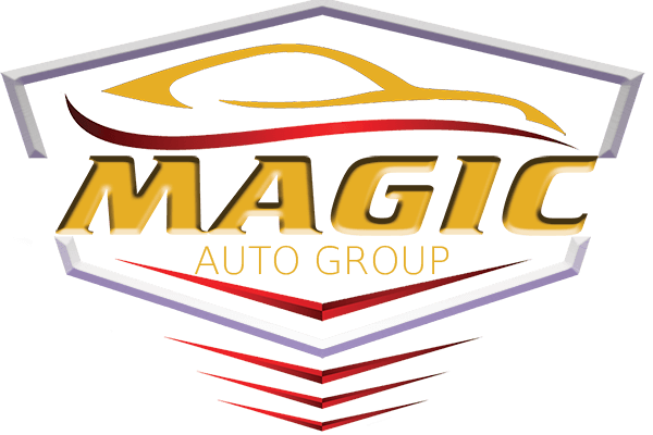 Magic Auto Group logo