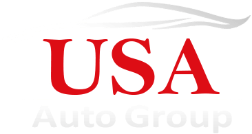 USA Auto Group logo