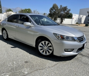 2013 Honda Accord Photo