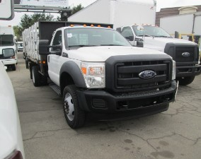 2015 Ford F Photo