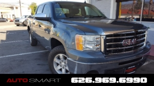 2013 GMC Sierra 1500 Photo