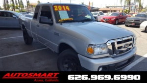 2011 Ford Ranger Photo