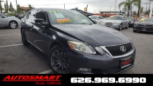 2011 Lexus GS 350 Photo