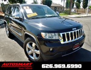 2011 Jeep Grand Cherokee Photo